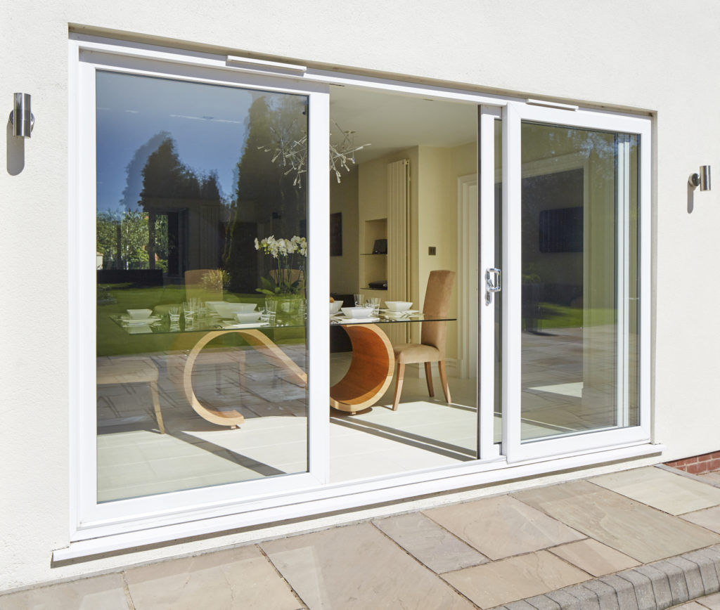 Exterior Doors Pvcu Composite Patio French And Sliding Doors