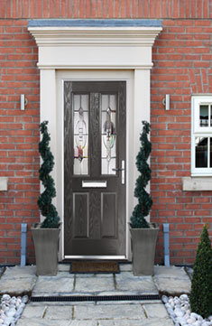 Exterior Doors - PVCu, Composite, Patio, French and Sliding Doors