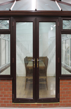 French doors andrew wright windows for Upvc french doors glasgow