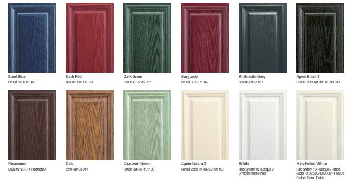 Composite Doors - Andrew Wright Windows