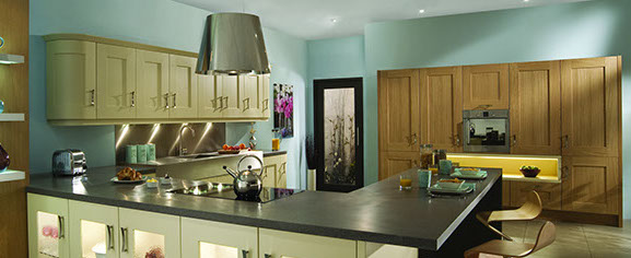 andrew wright largest kitchen showroom ayrshire