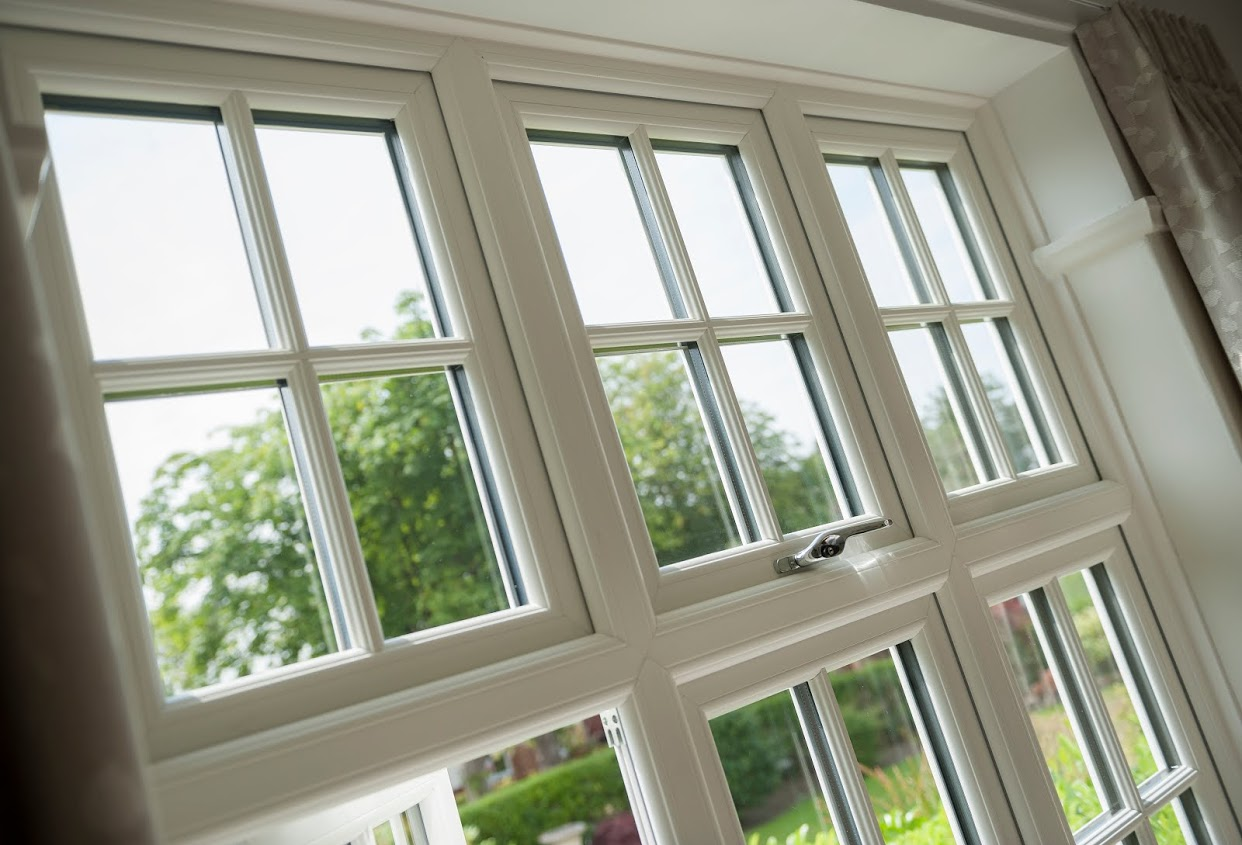 Casement Window Style Andrew Wright Windows